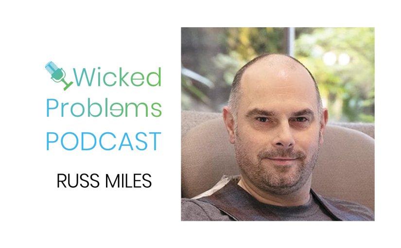 #6 Up your game: Using Chaos Engineering to achieve resilience with Russ Miles