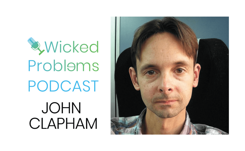 #7 Work Death! From Kaizen to Karoshi with John Clapham