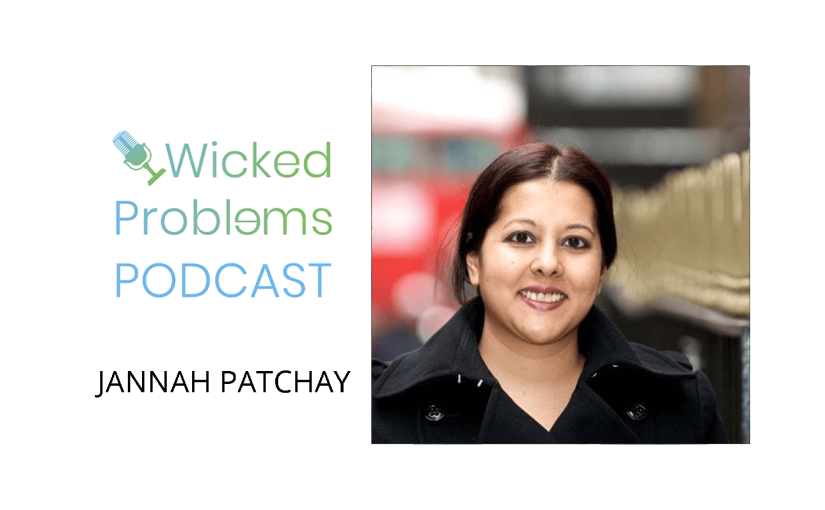 #13 Digital Assests, Digital Currencies, Central Banks, and Facebook's Libra with Jannah Patchay