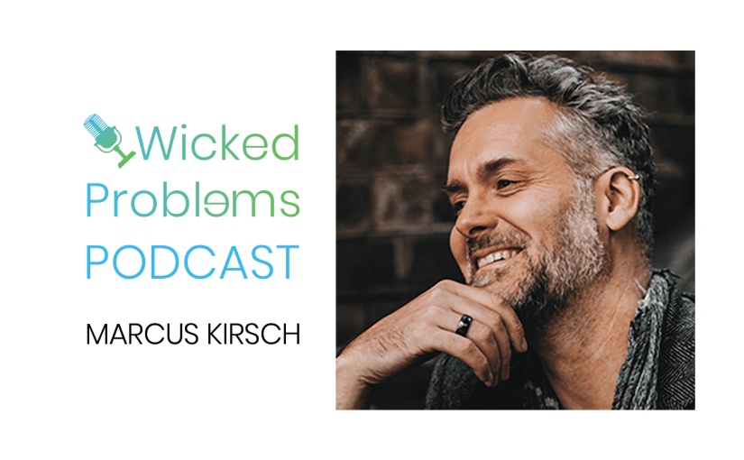 #18 Marcus Kirsch: The Wicked Company