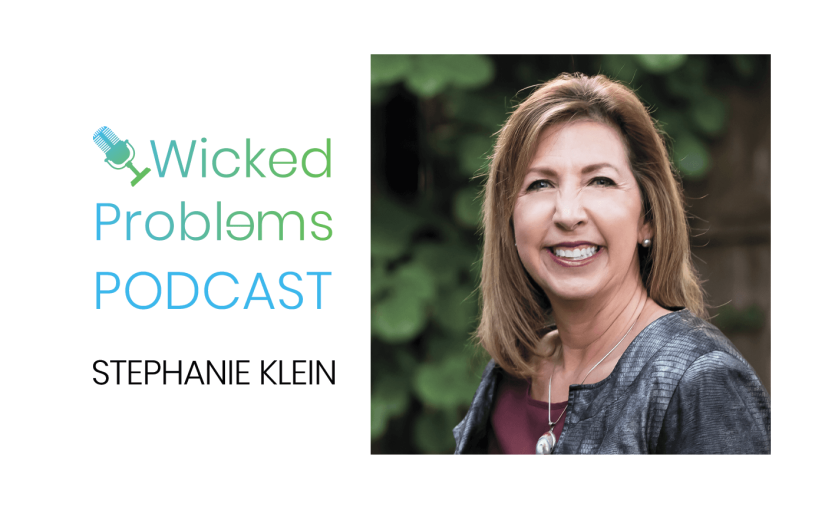 #19 Stephanie Klein: Mindful Mastery – Waking Up on the Right Side of Wrong